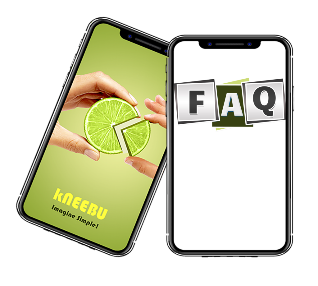 FAQ - Frequently Asked Questions About kNEEBU