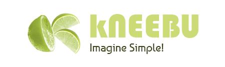 kNEEBU Logo